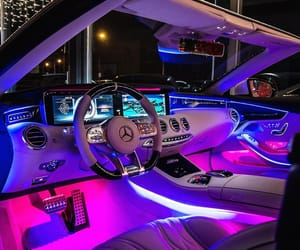 S63 Cabriolet Late-night's Crousin💜