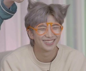 cat ears, catboy, and run bts image