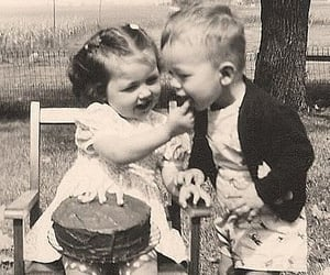 children, antique antiques, and birthdays image