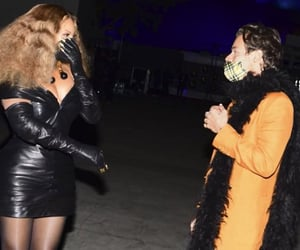 Harry Styles, beyoncé, and grammys image