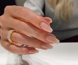nails, fashion, and photography image