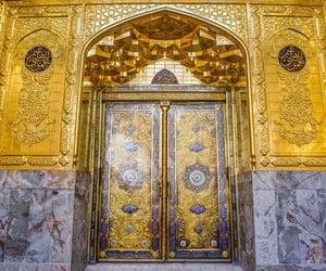 iraq, architecture, and islamic architecture image
