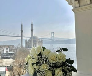 faith, istanbul, and mosque image