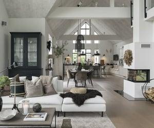 apartment, bright, and design image