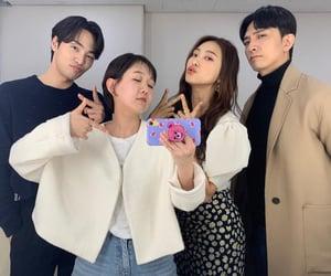 actor, teacher kim, and actress image