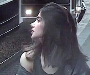 emo, grunge, and subway image