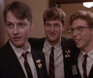 charlie, knox, and steven meeks image