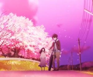 hyouka and anime image