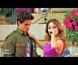 video, michael ronda, and soy luna image