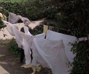 Halloween, headers, and horror image