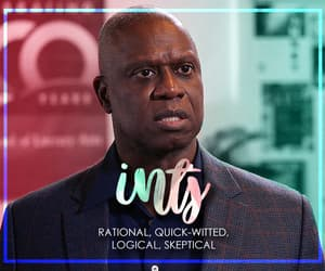 gif, intj, and aesthetic image