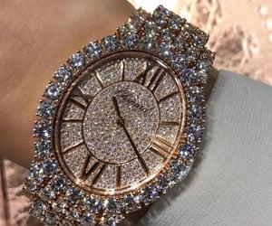 beautiful, chopard, and diamonds image