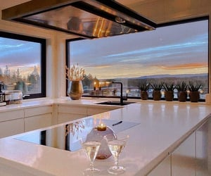 goals, house, and kitchen image