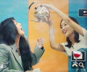 wonder girls, ha sooyoung, and yves image
