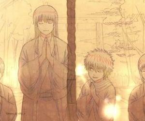 gintama, zura, and takasugi image