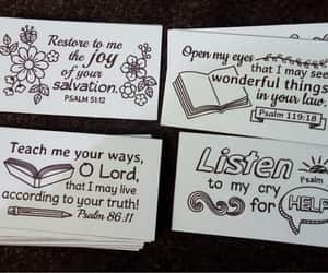 etsy, printable, and scripture cards image