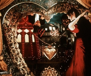 moulin rouge, Nicole Kidman, and movie image
