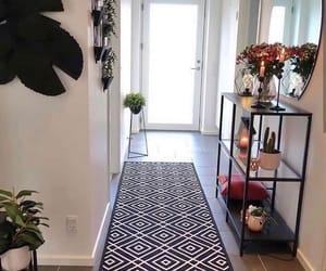 black, Blanc, and carpet image