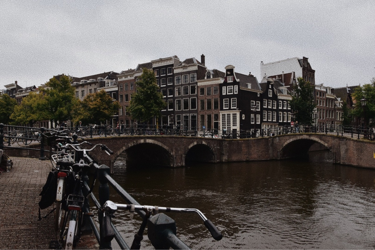 amsterdam, camera, and cities image