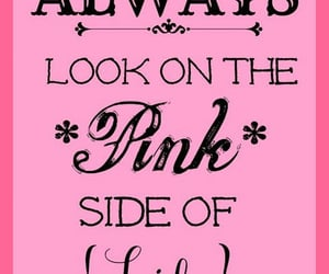 diva, life, and i love pink image