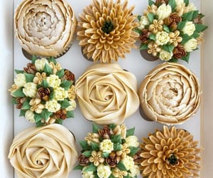 cakes, food inspiration, and sweet image