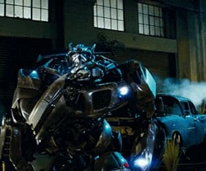 gifs, gif, and transformers image