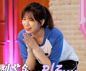 kpop, ahn yujin, and iz*one image