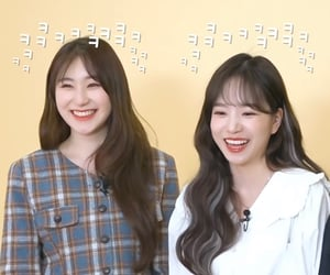kpop, yuri, and lq image