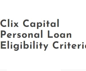 personal loan and credit score image