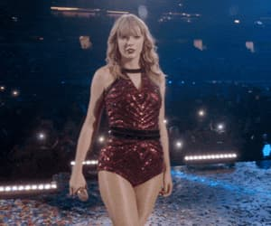 blank space, gif, and Reputation image