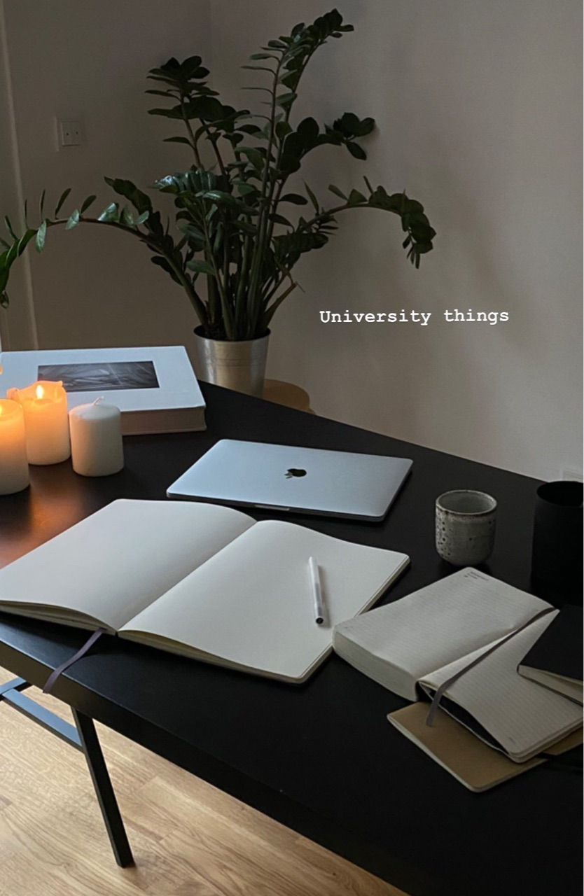 apple, lifestyle, and macbook image
