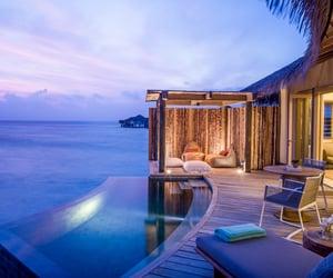 inspiration, resort, and success image