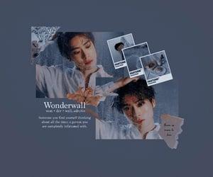 kpop, pantone, and nct wallpaper image