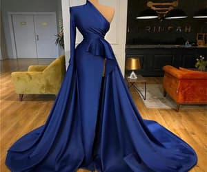 robe de soirée, vestido de fiesta, and 2021 prom dresses image