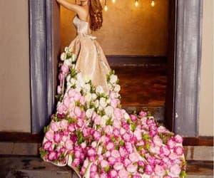 robe de soirée, sparkly prom dresses, and vestido de graduación image