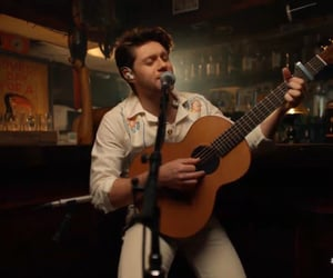 flicker, guinness, and niall horan image