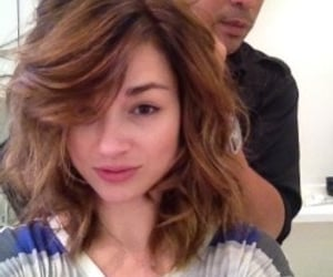 crystal reed, rare, and teen wolf image