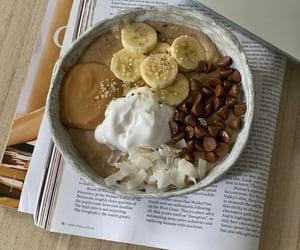 aesthetic, alt, and breakfast image