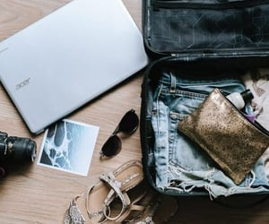 travel-bag, learn-to-pack-accordingly, and time-saving image
