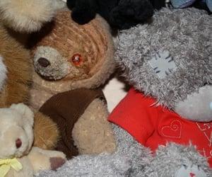 TED, teddy bear, and ًًًًًًًًًًًًً image