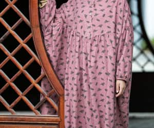 etsy, women's dresses, and raglan sleeve dress image
