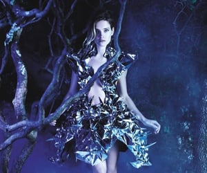 designer, dress, and high fashion image