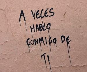 amor, hablar, and frases image