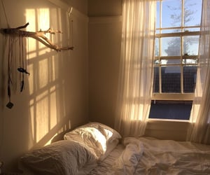 aesthetic, bedroom, and room image