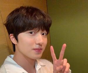 kpop, kang, and chanhee image