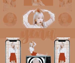 kpop, yena, and yena edit image