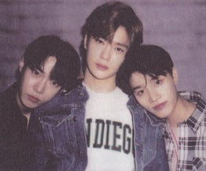 boys, kpop, and doyoung image