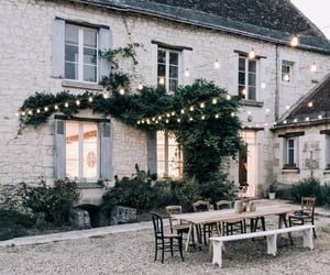 classy, decor, and france image