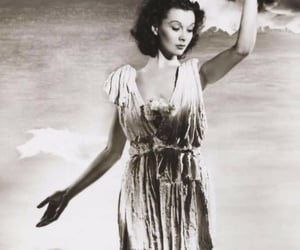 actress, hollywood, and Leigh image