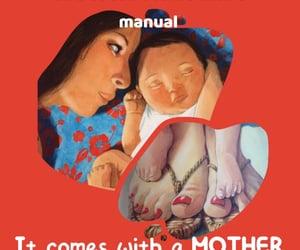 angel, life, and mama image